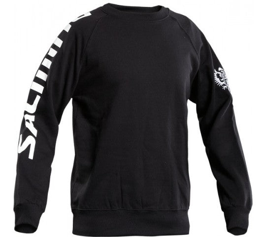 Salming Logo Warm Up Sweatshirt, Junior