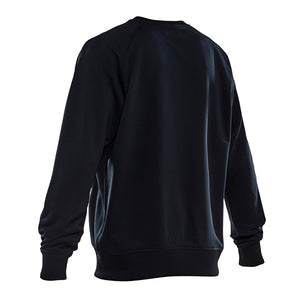 Salming Logo Warm Up Sweatshirt