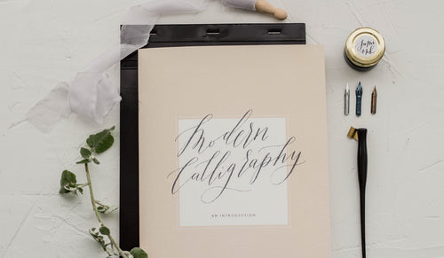 Calligraphy Kit - Susan Brand Designs Cape Town Paarl