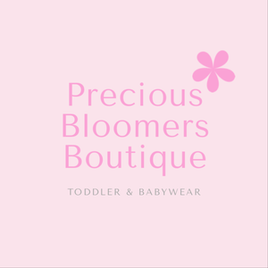 Precious Bloomers Boutique