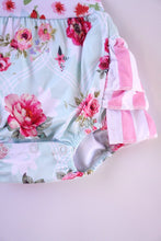 Load image into Gallery viewer, Beauty Baby Romper