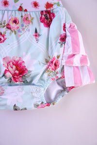 Beauty Baby Romper