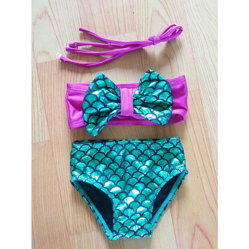 Mermaid Blast Suit