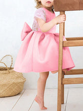 Load image into Gallery viewer, Cotton Candy Tea Party Dream Dress