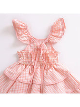 Load image into Gallery viewer, Doll Like Pink Dress