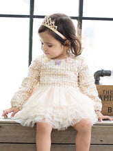 Load image into Gallery viewer, Cupcake Princess Dress