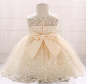 Gorgeous little fairy tale dress