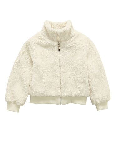 Fuzzy Frenzy Jacket