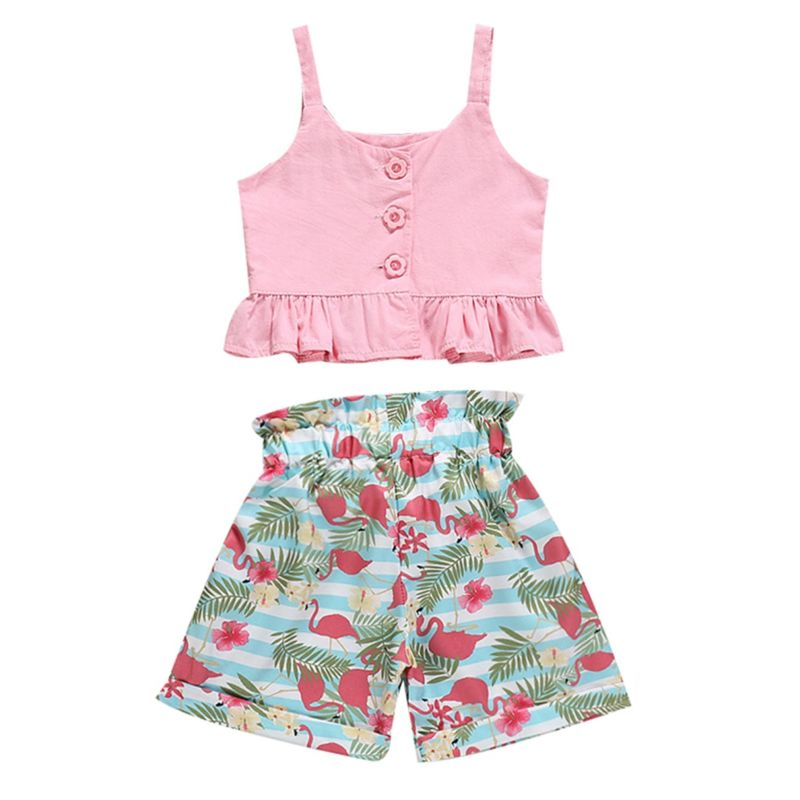 Fabulous Flamingo Set