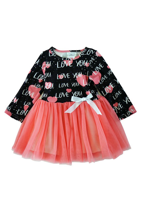 Loving Hearts Dress