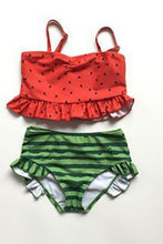 Load image into Gallery viewer, Melon Mania Swim Suit