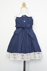 The Blooming Doll Dress