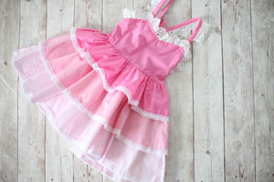 Tea Cup Party Dress