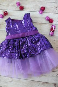 Party Sequin Dress