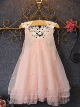Load image into Gallery viewer, Pearly Princess Dress
