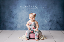 Load image into Gallery viewer, Baby boho romper