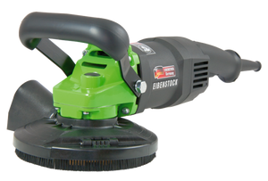 Concrete Sander | Compact | for Ø 125 mm | 1400 W | 9000 rpm