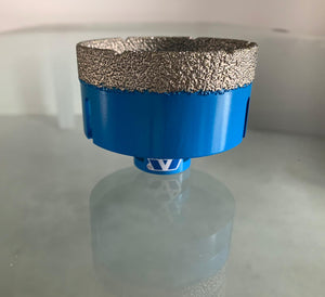 Cups G35 - for Gres, Marble and Granite - High Speed and High Number of Holes - Quality ★★★★★