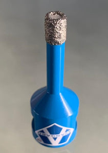 G35 Drills - for Stoneware, Marble and Granite - High Speed ​​and High Number of Holes - Quality ★★★★★