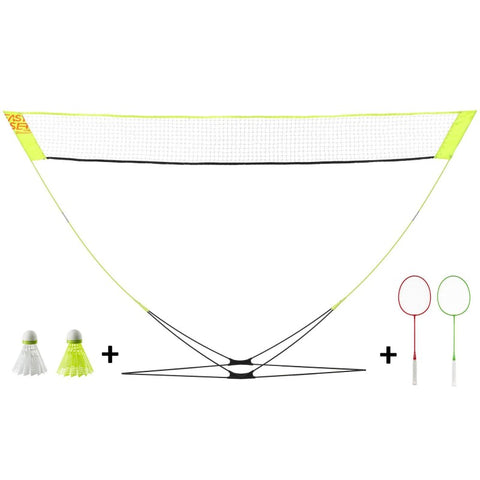 EASYSET DISCOVER NET  - YELLOW
