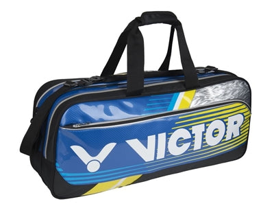 Victor BR9607 FP Rectangular Badminton Bag (12 Racket)