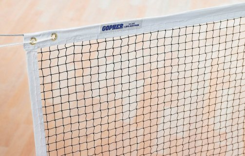 Competition Badminton Net