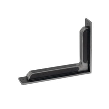 Load image into Gallery viewer, Industrial Modern Shelf Bracket, Corbel