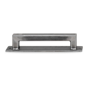 Modern Industrial Barn Door Handle