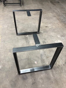 Hoop Table Legs