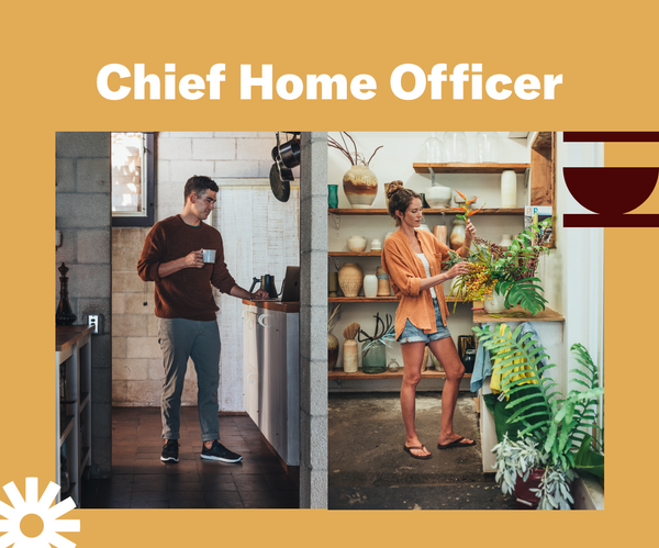 OluKai Holiday Gift Guide - Chief Home Officer