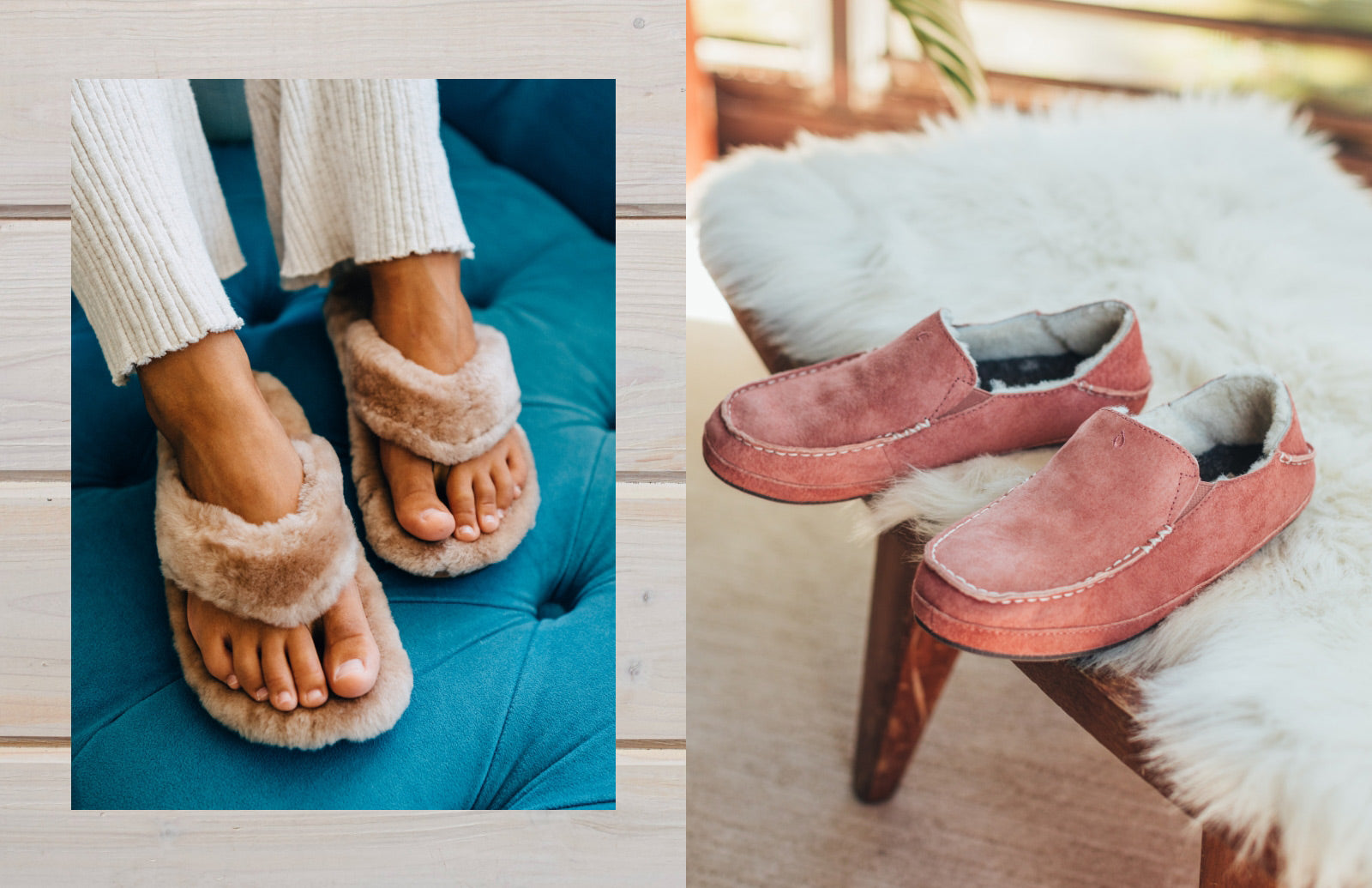Women's Comfort Gifts | Women's Holiday Gift Guide 2021