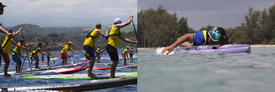 Most Epic Year For The 6th Annual Olukai Ho'olaule'a 1
