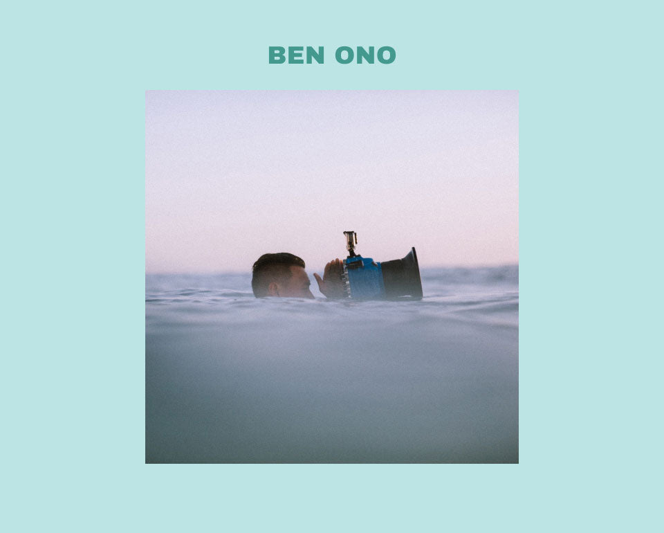 Ben Ono Olukai influencer photo 8