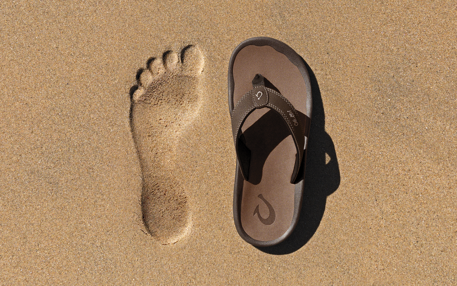 The Best OluKai Arch Support Sandals