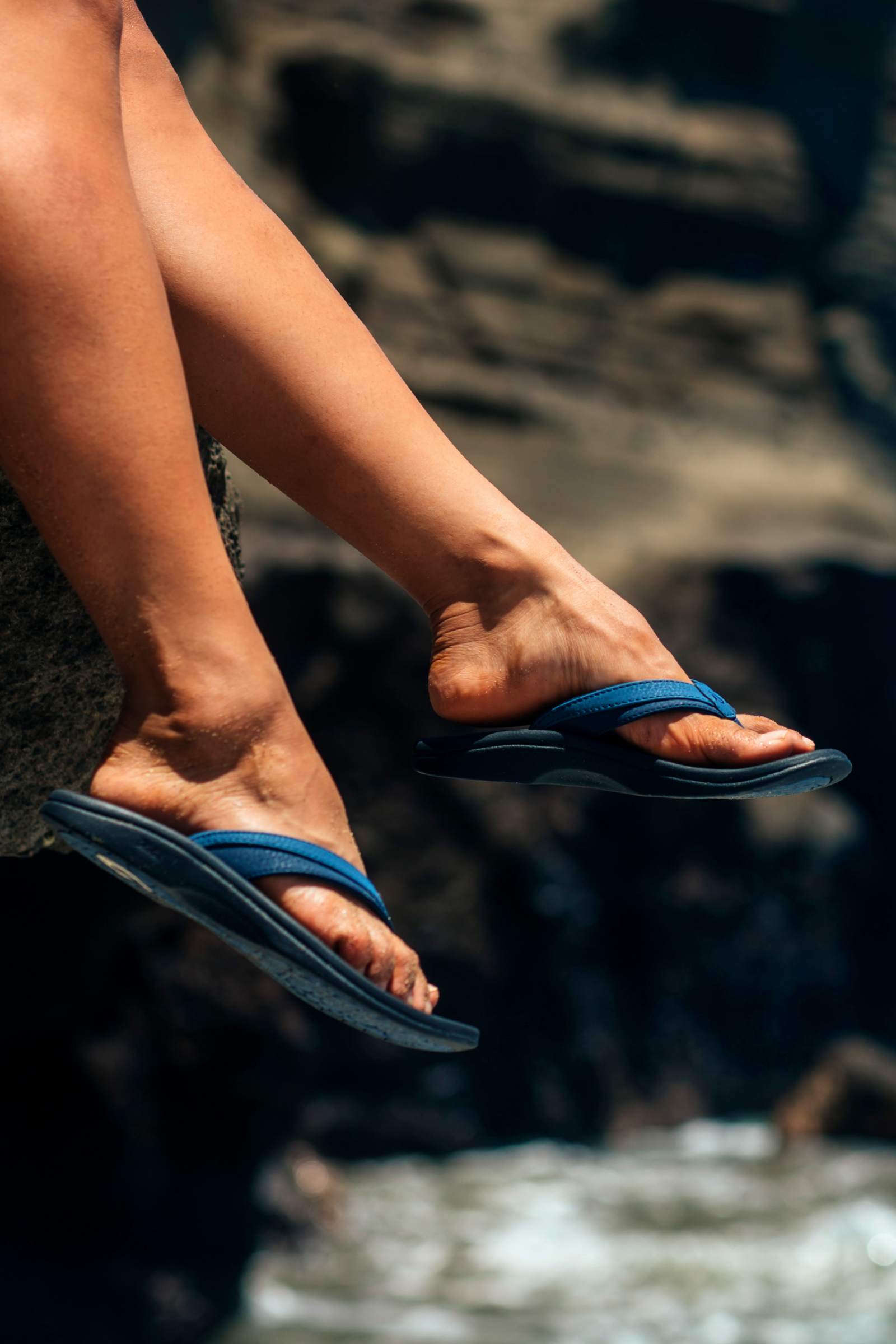The Best Flip Flops With Arch Support
