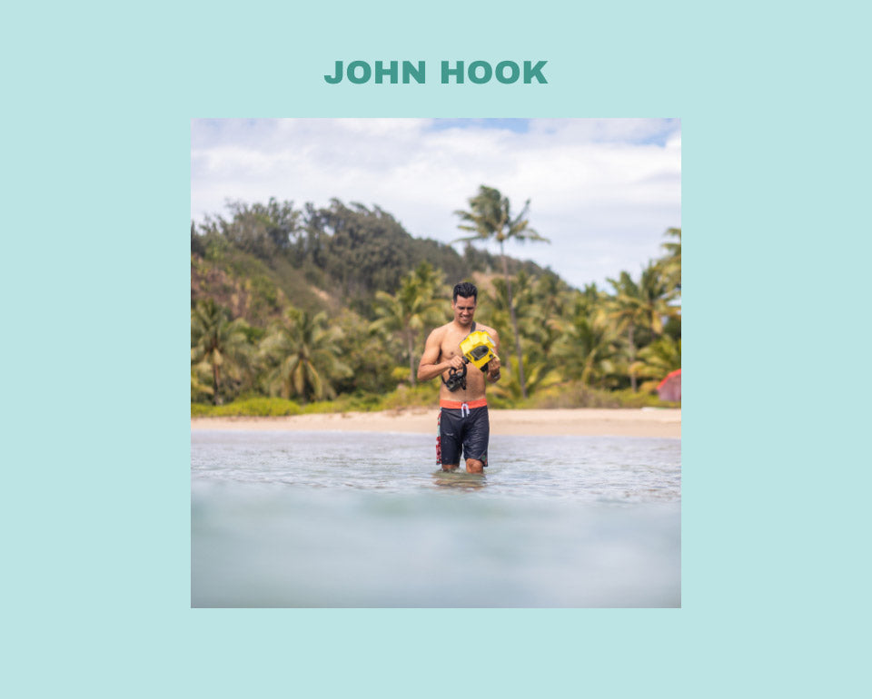John Hook Olukai influencer photo 11