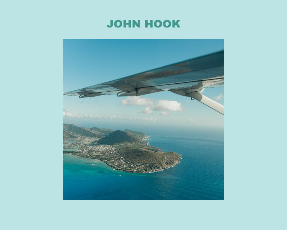 John Hook Olukai influencer photo 3