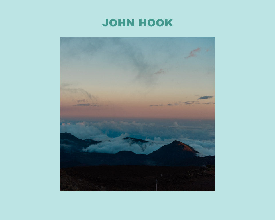 John Hook Olukai influencer photo 2