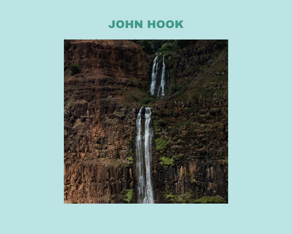 John Hook Olukai influencer photo 6