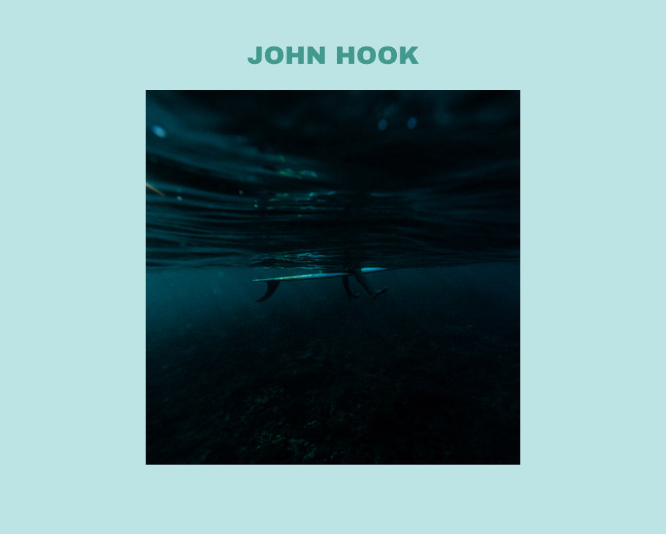 John Hook Olukai influencer photo 7