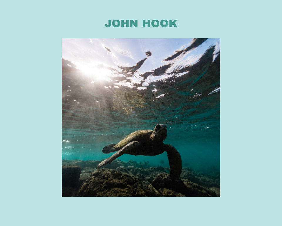 John Hook Olukai influencer photo 9