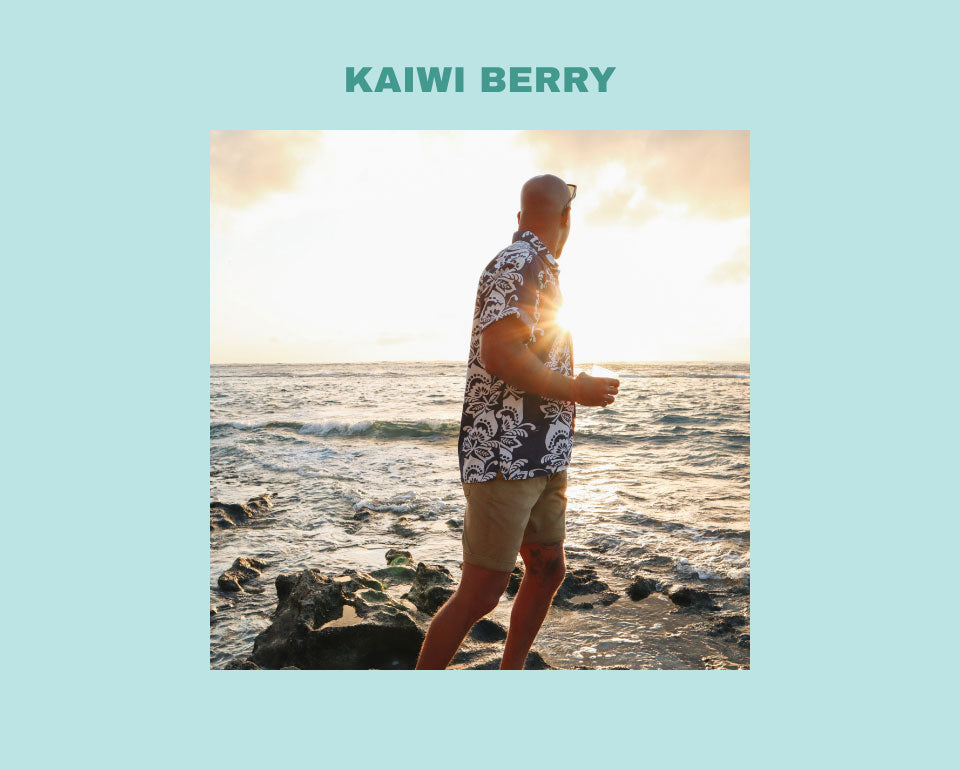 Kaiwi Berry Olukai influencer photo 10