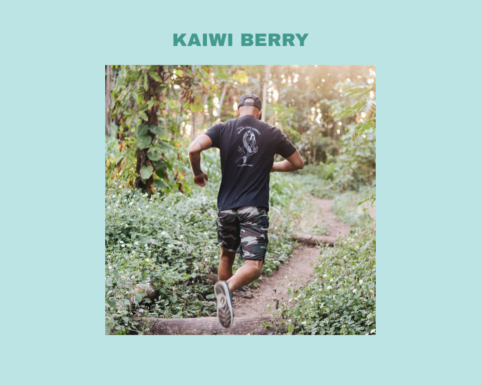 Kaiwi Berry Olukai influencer photo 12