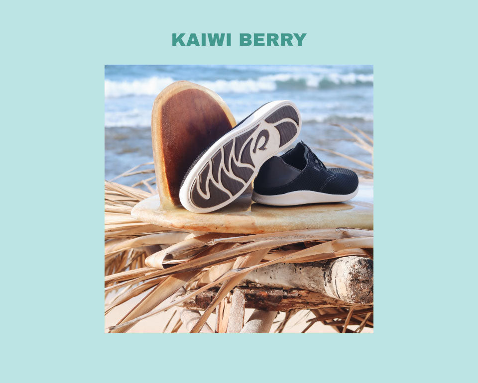 Kaiwi Berry Olukai influencer photo 2