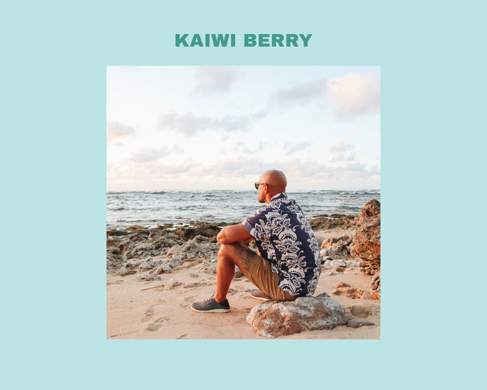 Kaiwi Berry Olukai influencer photo 3