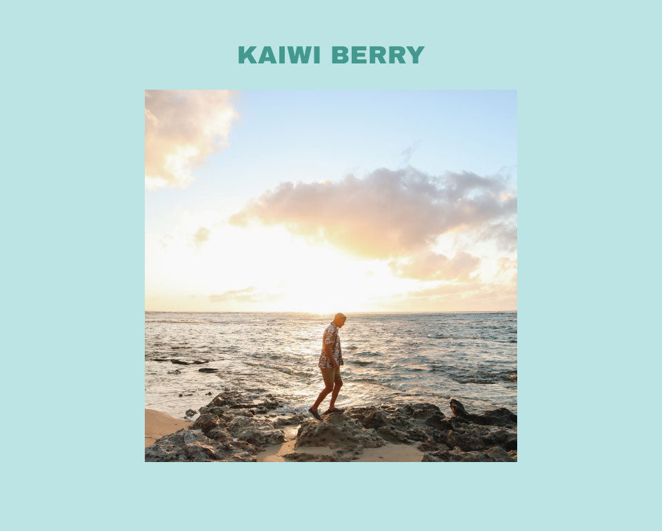Kaiwi Berry Olukai influencer photo 4