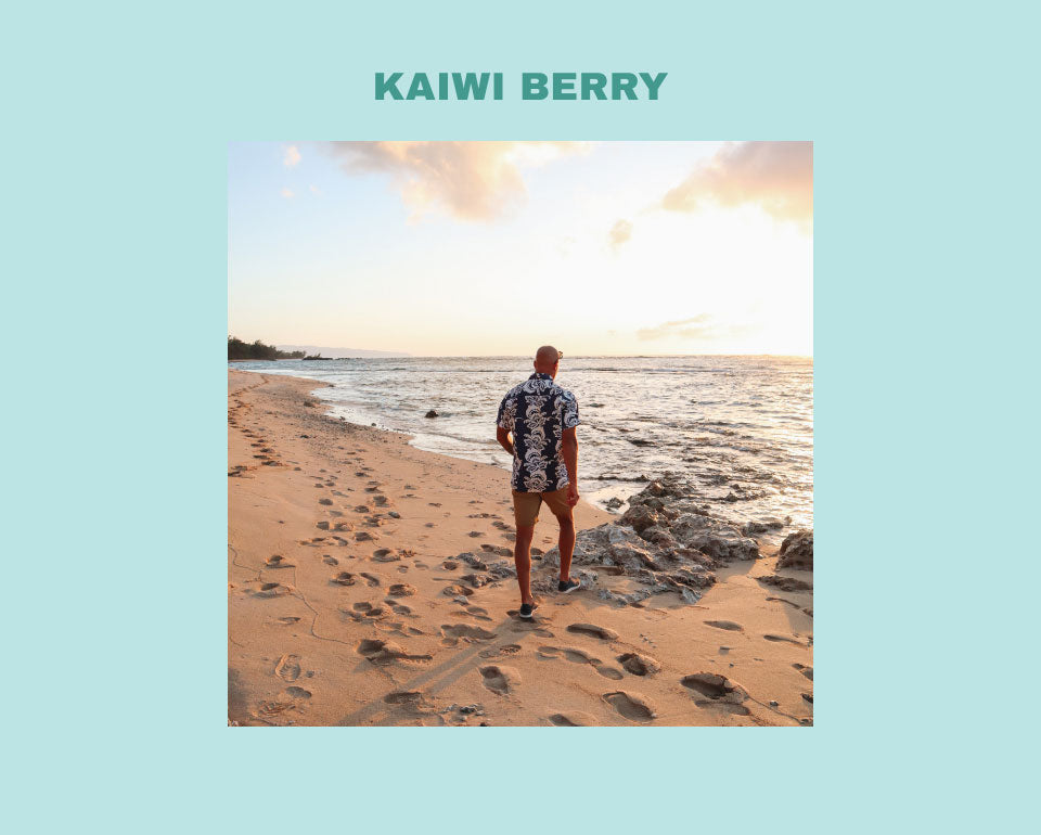 Kaiwi Berry Olukai influencer photo 5