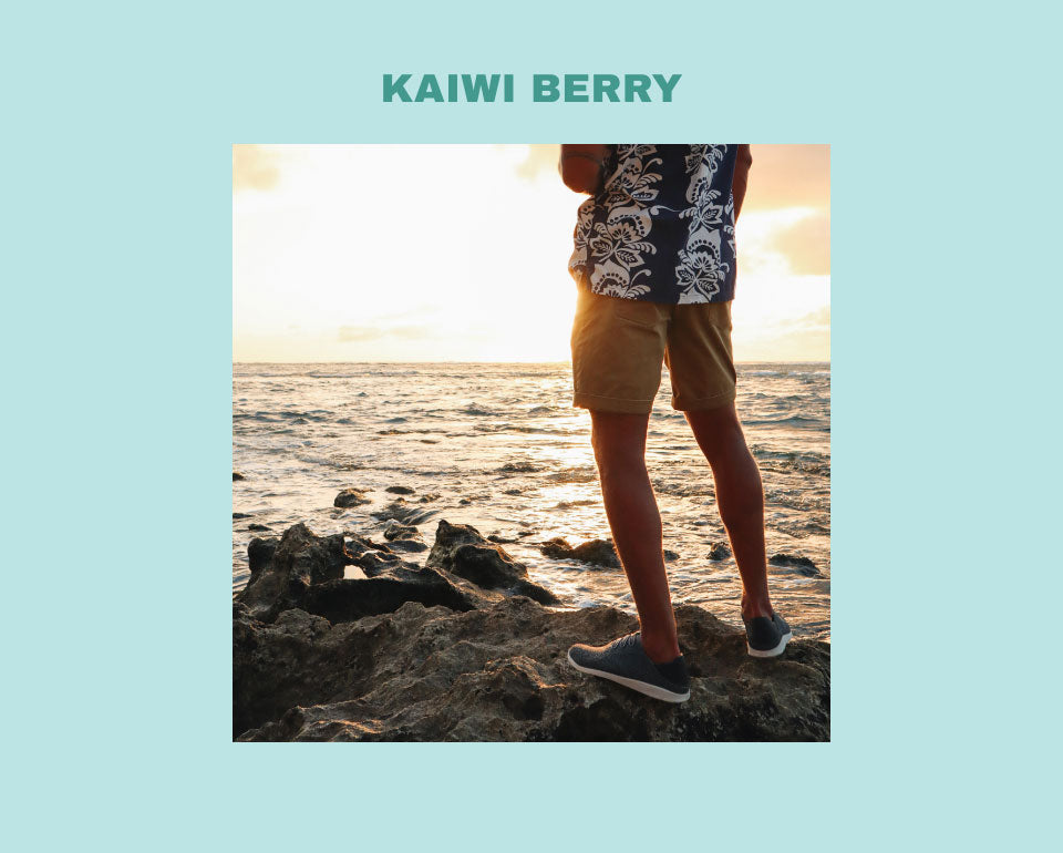 Kaiwi Berry Olukai influencer photo 11