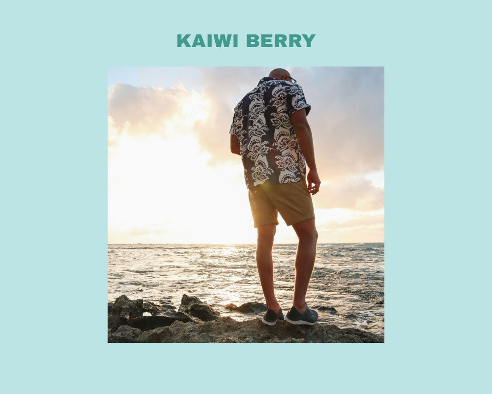 Kaiwi Berry Olukai influencer photo 8
