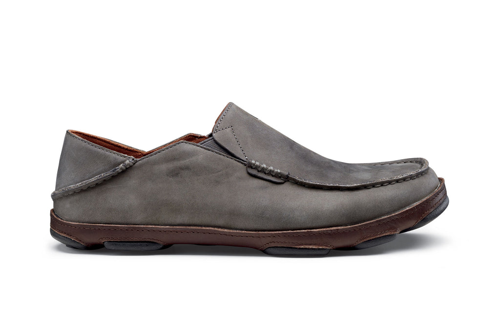 7f702535b5 Moloa Men s Leather Slip On Shoes – OluKai